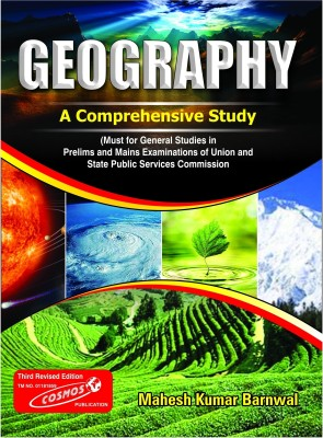 Geography best book for ias