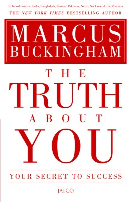 Buy The Truth About You: Book