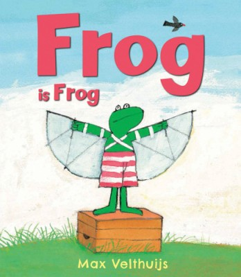 Frog is Frog price comparison at Flipkart, Amazon, Crossword, Uread, Bookadda, Landmark, Homeshop18