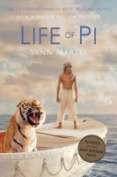 Life of Pi (English): Book