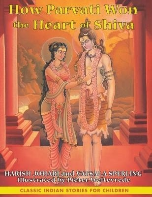 How Parvati Won the Heart of Shiva price comparison at Flipkart, Amazon, Crossword, Uread, Bookadda, Landmark, Homeshop18