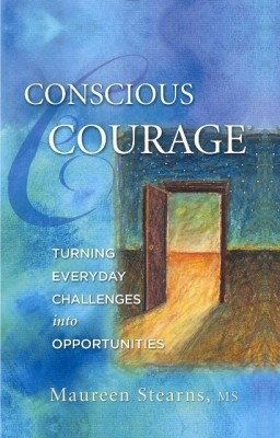 Buy Conscious Courage (English) 1st  Edition: Book