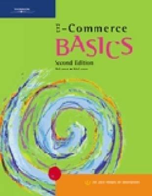 E Commerce Basics 2nd Edition By Bruce J Mclaren