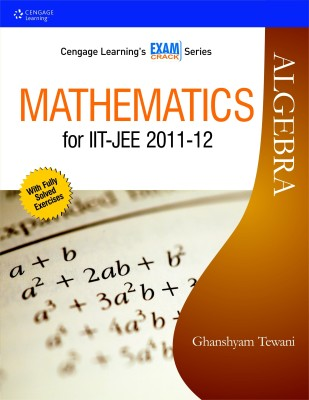 Buy Mathematics For IIT-JEE 2011-12 : Algebra 1st Edition: Book