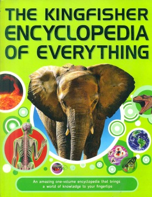 The Encyclopedia Of Everything price comparison at Flipkart, Amazon, Crossword, Uread, Bookadda, Landmark, Homeshop18