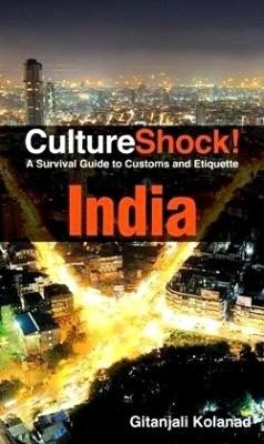 Buy CultureShock! India (English): Book