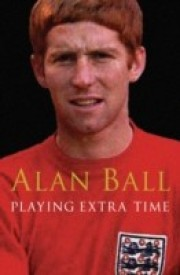 Playing Extra Time (English) (Paperback)