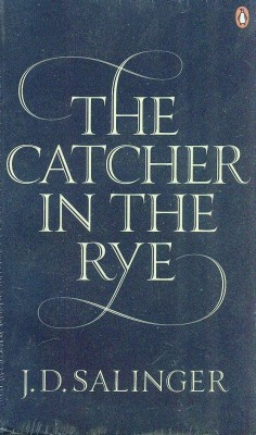 Buy Catcher In The Rye (Re-Issue): Book