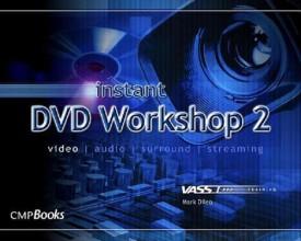 Instant DVD Workshop 2 (English) (Paperback)