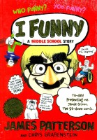 I Funny : A Middle School Story (English): Book