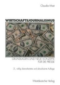 Wirtschaftsjournalismus (Paperback)