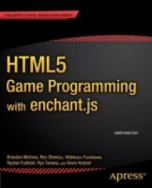 Html5 Game Programming with Enchant.Js (English) (Paperback)