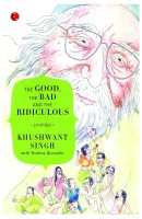 The Good, The Bad and The Ridiculous (English): Book