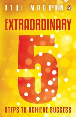 Buy Extraordinary: 5 Steps to Achieve Success: Book