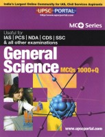 General Science MCQs 1000+Q: Book