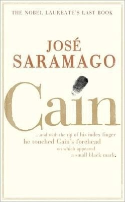 Buy Cain (English): Book