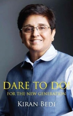 Buy Dare to Do! For the New Generation (English): Book