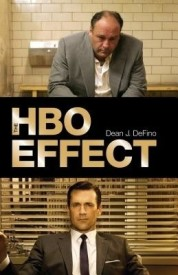 The HBO Effect (English) (Hardcover)
