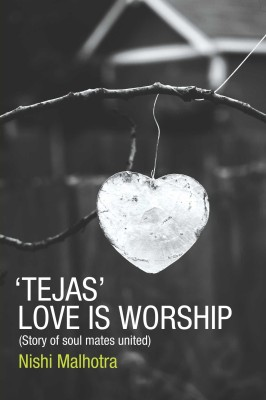 Buy 'Tejas': Love is Worship: Book