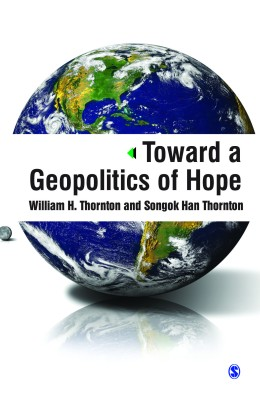 Buy Toward a Geopolitics of Hope (English): Book