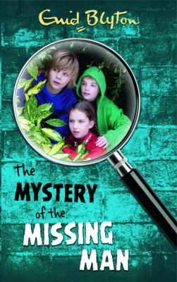 Mystery Of The Missing Man price comparison at Flipkart, Amazon, Crossword, Uread, Bookadda, Landmark, Homeshop18