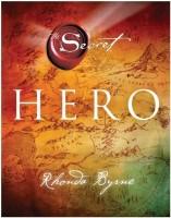 The Secret Hero (English): Book