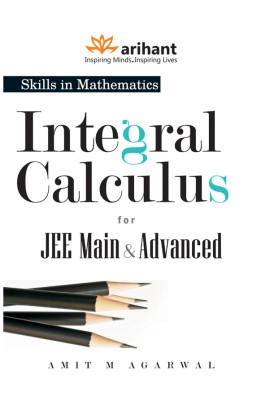 Skills in Mathematics Integral Calculus for JEE Main & Advanced (English) 7th Edition price comparison at Flipkart, Amazon, Crossword, Uread, Bookadda, Landmark, Homeshop18