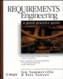 Requirements Engineering: A Good Practice Guide (English) (Paperback)