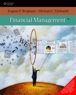 """brigham financial management 13th test bank chapter Fundamentals of financial management brigham 13th edition solutions manual answers to end-of-chapter questions 1-1 a firm's intrinsic value is an estimate of a stock's """"true' value."""