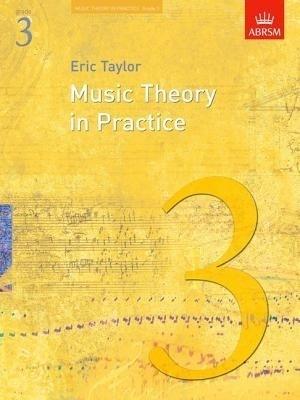 Music Theory in Practice, Grade 3 price comparison at Flipkart, Amazon, Crossword, Uread, Bookadda, Landmark, Homeshop18