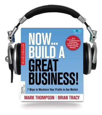Now Build a Great Business price comparison at Flipkart, Amazon, Crossword, Uread, Bookadda, Landmark, Homeshop18