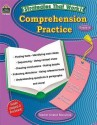 Strategies that Work: Comprehension Practice, Grade 4 (Strategies That Work!) (English): Book