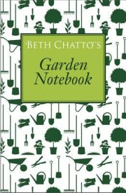 Beth Chatto's Garden Notebook: Beth Chatto's Garden Notebook (English) (Paperback)