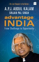 Advantage India : From Challenge to Opportunity (English): Book