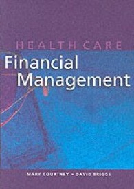 Handbook of Financial Management for Health Services (English) 1st  Edition (Paperback)