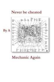 Never Be Cheated by a Mechanic Again (English) (Paperback)