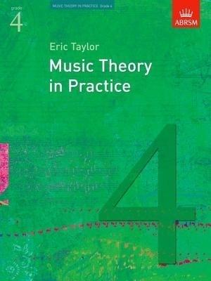 Music Theory in Practice, Grade 4 price comparison at Flipkart, Amazon, Crossword, Uread, Bookadda, Landmark, Homeshop18