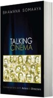 TALKING CINEMA: Book