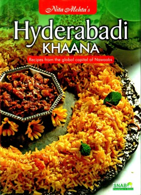 Hyderabadi Khaana price comparison at Flipkart, Amazon, Crossword, Uread, Bookadda, Landmark, Homeshop18