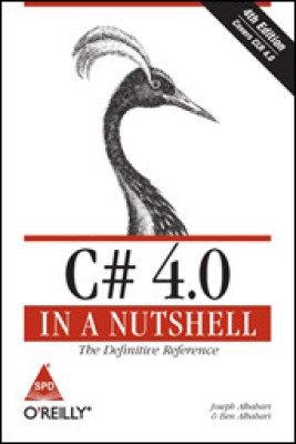 Buy C# 4.0 in a Nutshell (English) 4th Edition: Book