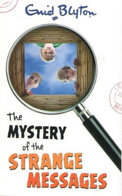 Mystery Of The Strange Messages price comparison at Flipkart, Amazon, Crossword, Uread, Bookadda, Landmark, Homeshop18