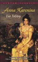 Anna Karenina (English): Book