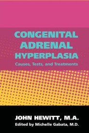 Congenital Adrenal Hyperplasia (English) (Paperback)