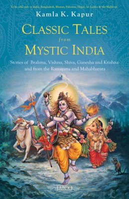Classic Tales from Mystic India (English) 1st Edition price comparison at Flipkart, Amazon, Crossword, Uread, Bookadda, Landmark, Homeshop18