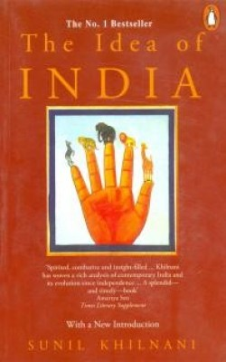 Buy Idea Of India 1st Edition: Book