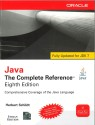 Java The Complete Reference 8th Edition: Book