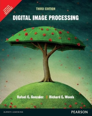Buy Digital Image Processing (English) 3rd  Edition: Book