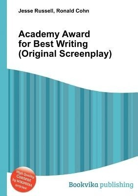 2019 Screenwriting Contest