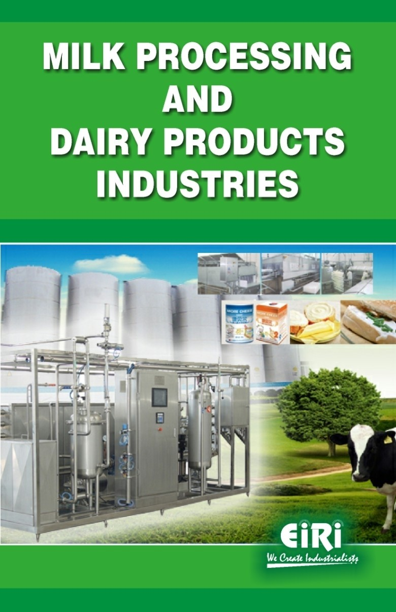 Milk Processing and Dairy Products Industries (English ...