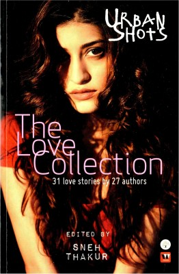 Buy Urban Shots: The Love Collection (English): Book
